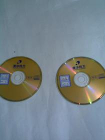 2005年1月结婚(某人结婚内容录像,VCD光盘一张)