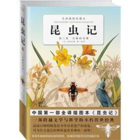 昆虫记   第三卷