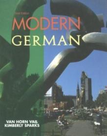 Modern German