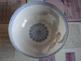 金彩薄胎碗2
