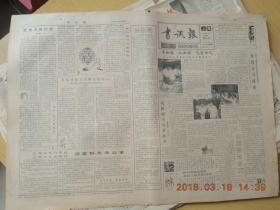 书讯报1986.8.18共四版