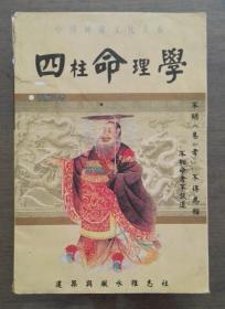 中国神秘文化大系 四柱命理学