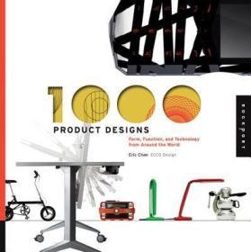 1000 Product Design,1000个产品设计