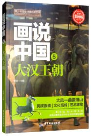 画说中国(5大汉王朝青少彩图版)/青少年历史经典阅读文库