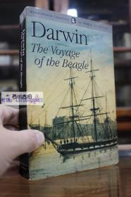 Darwin - The Voyage of the Beagle