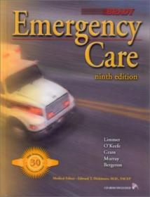 Emergency Care (book With Cd-rom For Windows & Macintosh)