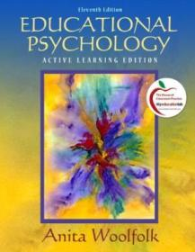Educational Psychology: Modular Active Learning Edition (with Myeducationlab) (11th Edition)