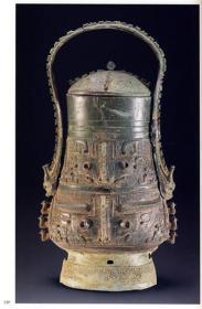 中国青铜器全集4:商(4)