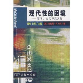 现代性的困境:现代性研究译丛