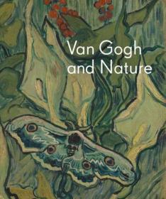 Van Gogh and Nature 梵高自然风景画集