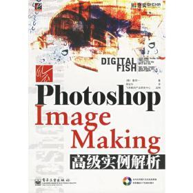 Photoshop Image Making 高级实例解析
