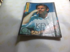 kevin costner 凯文·科斯特纳传 日文版