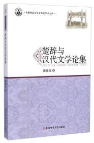 楚辞与汉代文学论集