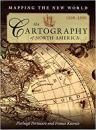 The Cartography of North America, 1500–1800北美洲制图学,含200幅彩图100幅黑白图,大开本精装九五品