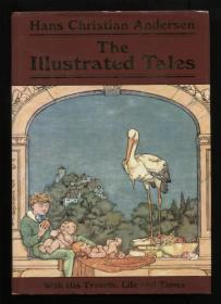 Hans  Christian  Andersen  The Illustrated  Tales