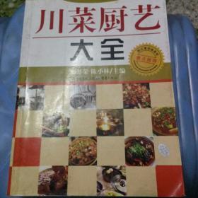 川菜厨艺大全