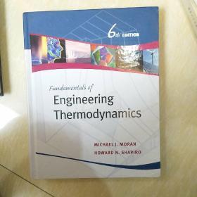 engineering thermodynamics 工程热力学  16开精