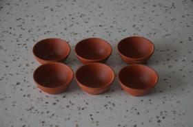 瓷杯(6个合售)