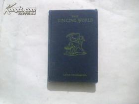 THIS SINGING WORLD这歌声的世界
