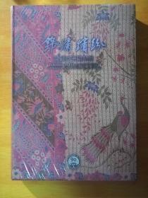 锦绣缤纷 院藏亚洲织品展