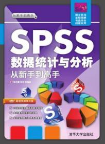SPSS 数据统计与分析·从新手到高手