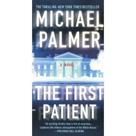 第一个病人First Patient (Scale OUt)