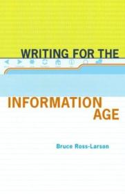 Writing For The Information Age