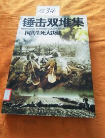 国共生死大决战:锤击双堆集