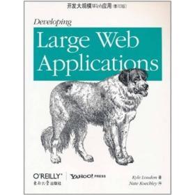 开发大规模Web应用