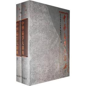 中华易学大辞典(上下)