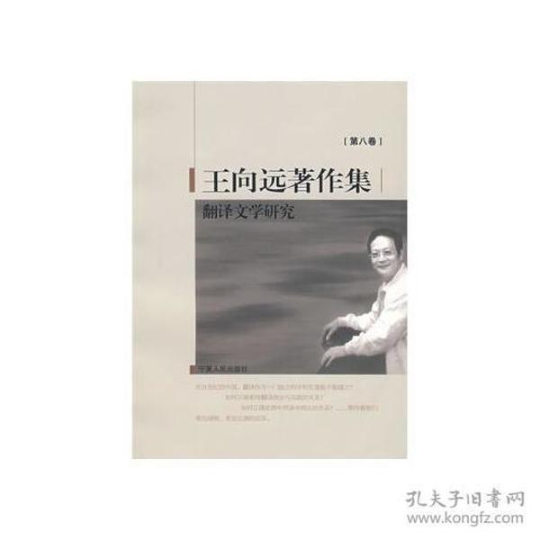 翻译文学研究