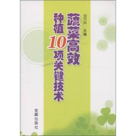 蔬菜高效种植10项关键技术