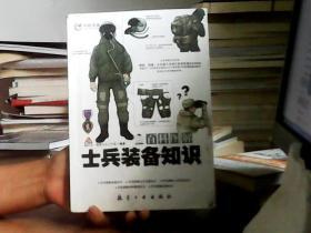 百科图解士兵装备知识