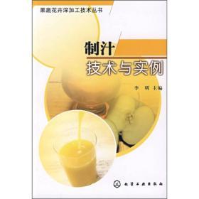 制汁技术与实例