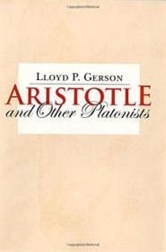 Aristotle And Other Platonists