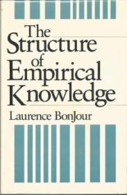 Structure Of Empirical Knowledge