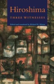 Hiroshima: Three Witnesses
