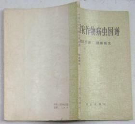 中国农作物病虫图谱--第四分册棉麻病虫