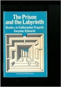Prison And Labyrinth: Studies In Calderonian Tragedy