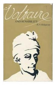 Voltaire And Sensibility