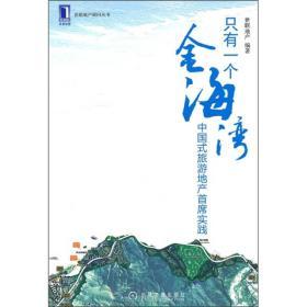 只有一个金海湾:中国式旅游地产首席实践