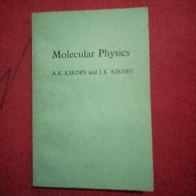 Molecular Physics分子物理学