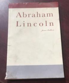 正版   Abraham Lincoln;请看图
