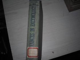 酵化学及生物化学相关论题的进展 第21卷 (英文版)                   H167