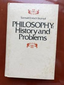 PHILOSOPHY:History and Problems