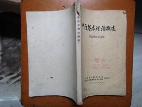中医基本理论概述
