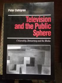television and the public sphene