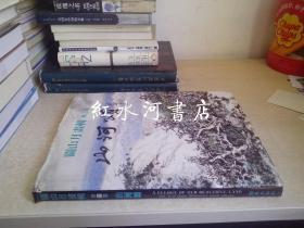 关山月画辑 第2集:山河颂 (页边有潮痕)