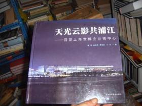 天光云影共浦江--回望上海世博会世博中心(精)