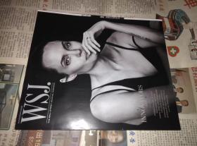 WSJ THE WALL STREET JOURNAL MAGAZINE 2015/11 华尔街日报杂志